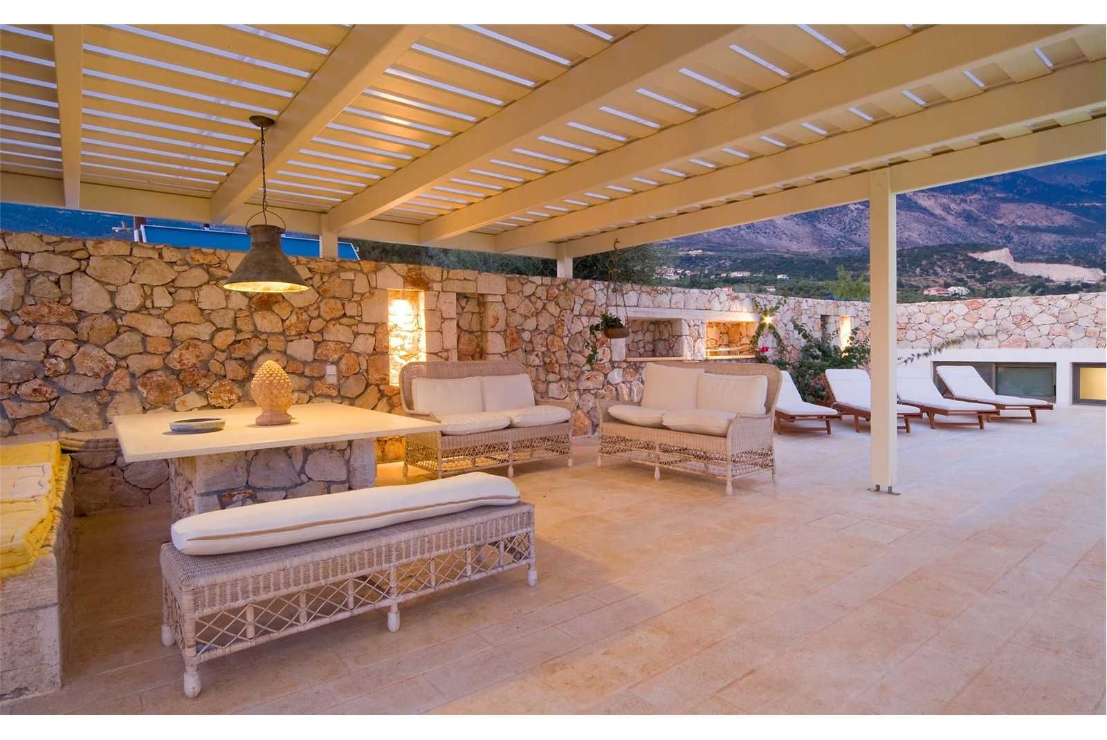 eating area under a pergola - Google Search