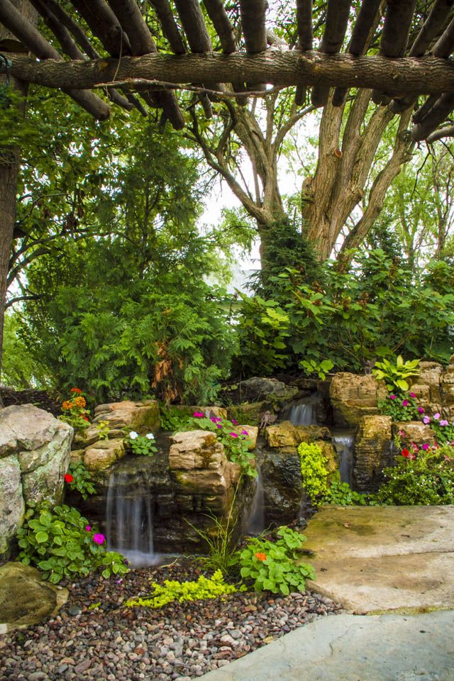 Aquascape Is The Leading Manufacturer Of Water Gardens, Water Features, And  Pond Products. Build And Maintain Your Water Feature With Aquascape!