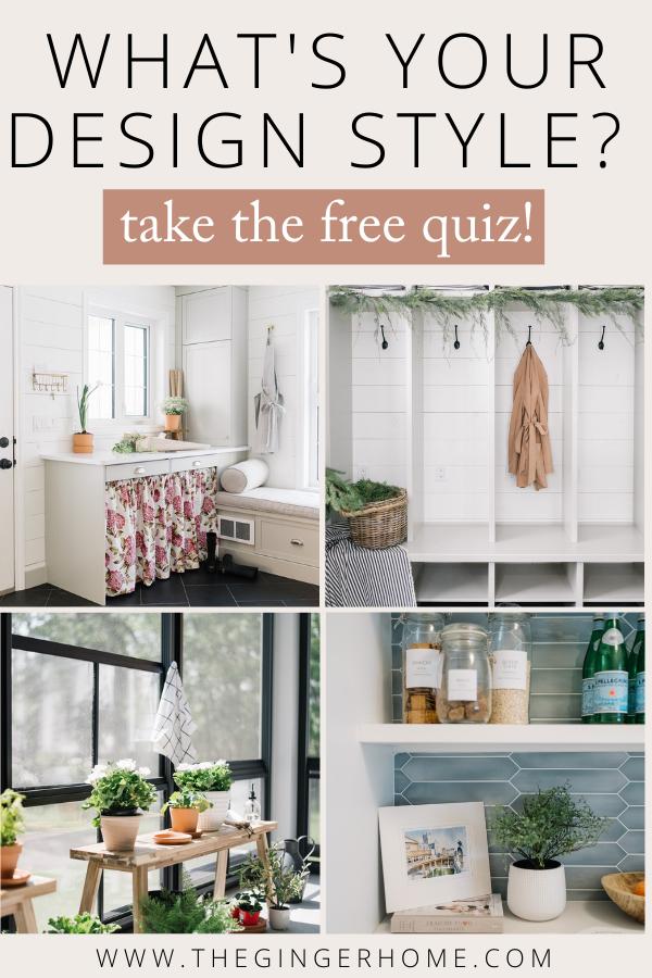 Free Home Decor Style Quiz In 2021 Design Style Quiz Interior Design Styles Quiz Interior Design Styles
