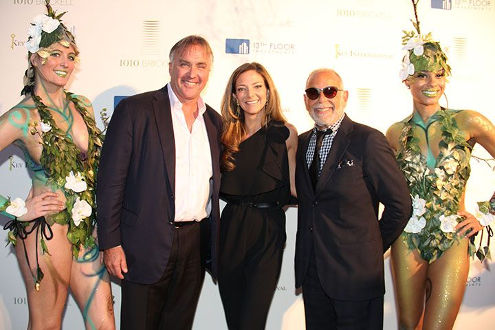 Perfect Key International And 13th Floor Investments Announced 1010 Brickell With  Lavish Affair. | MetroCitizen Magazine