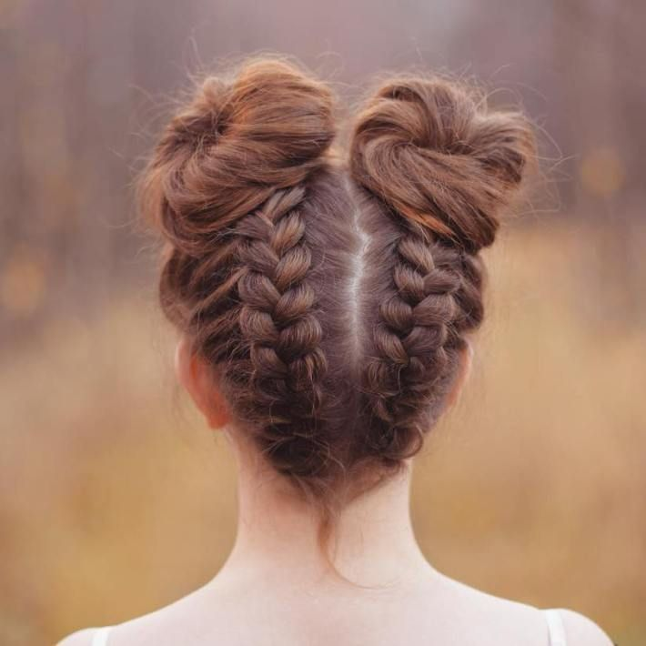 20 Trendy Back to School Hairstyles