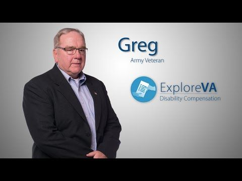 Repin to share how VA disability compensation makes life easier for Greg, a #USArmy #Veteran. #ExploreVA