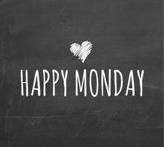Happy Monday | Office