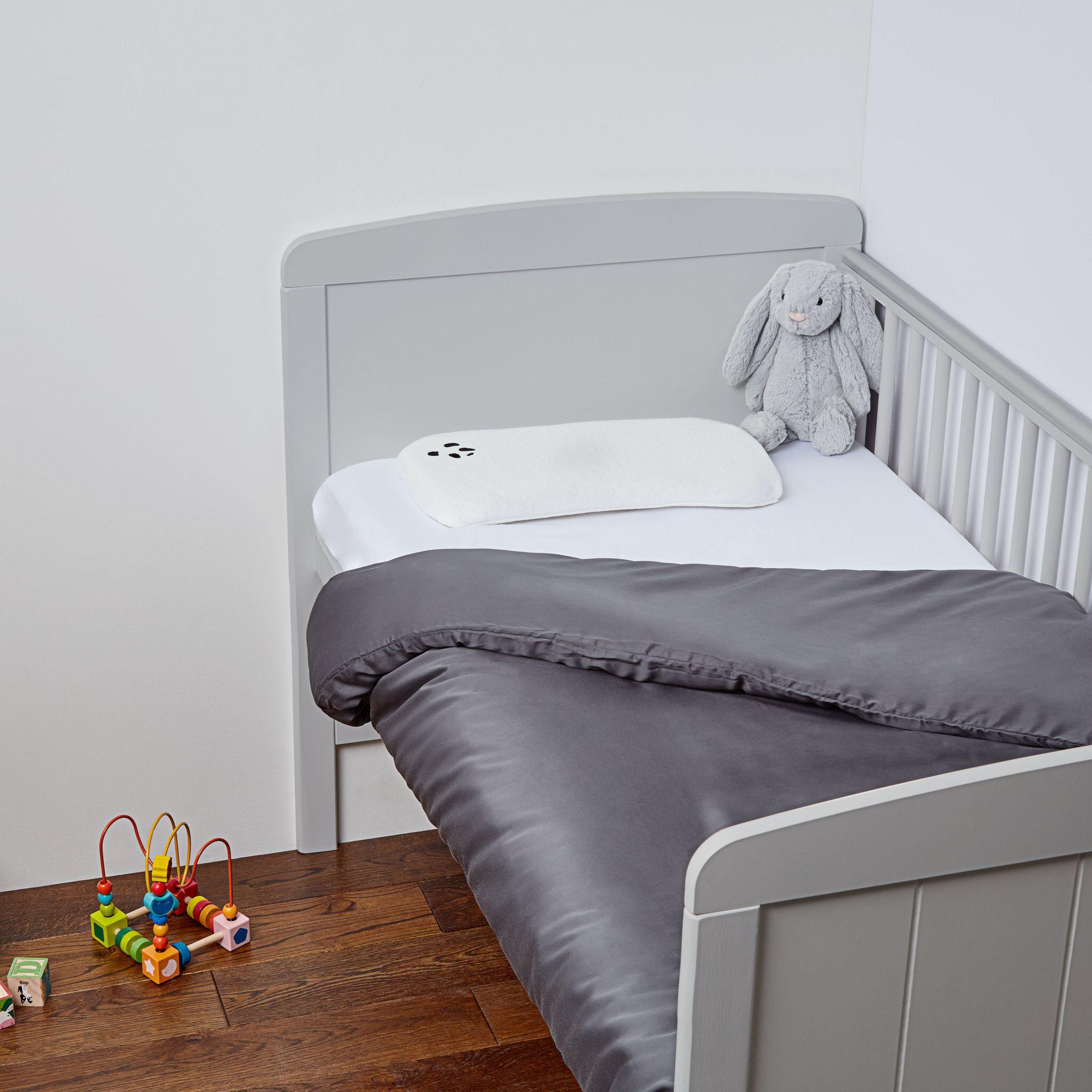 Panda Kids Bamboo Bedding, Duvet, Mattress & Pillows. in