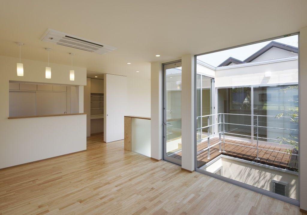 キッチン 大阪 家 ハウス 家 づくり