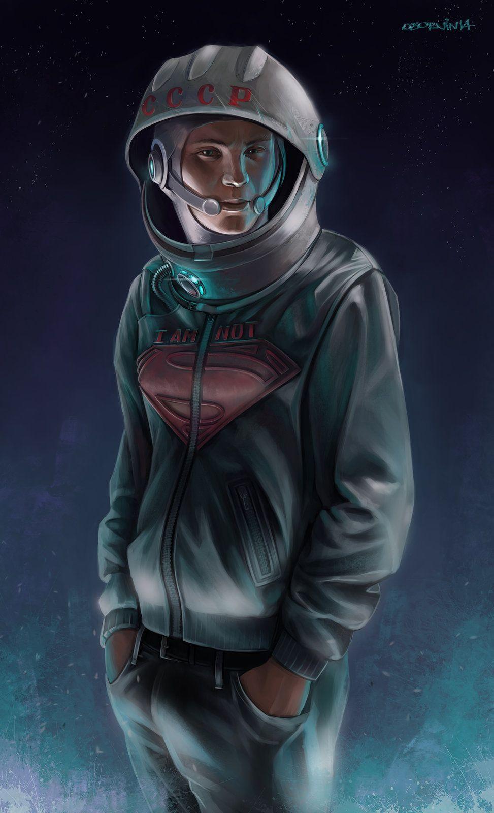 I am not superman, Ilya Ozornin on ArtStation at https://www.artstation.com/artwork/i-am-not-superman