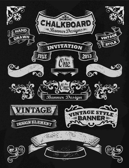 Vintage black and white labels with ornaments vector 03 everything vintage black and white labels with ornaments vector 03 everything chalkboard pinterest lousa layout e caf stopboris Gallery