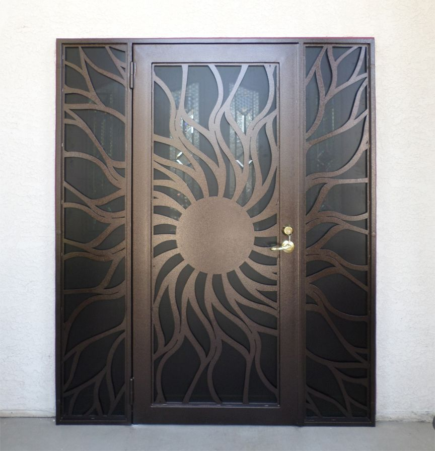 Security Doors Eski Kapilar Dekor Tasarim