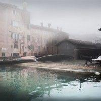 La mia Venezia par Giuseppe Desideri