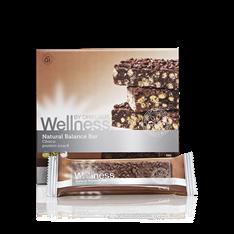 Natural Balance -välipalapatukka suklaapaloilla