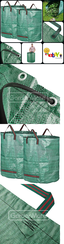 a2a6cd9cf923db2100c68ae2a57ad5ed - Fiskars 30 Gallon Kangaroo Gardening Bag