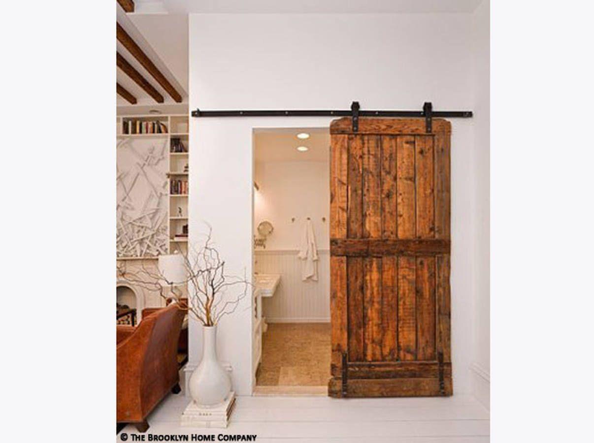 Comment Rénover Une Porte En Bois comment rénover une grange avec succès ? | porte interieur
