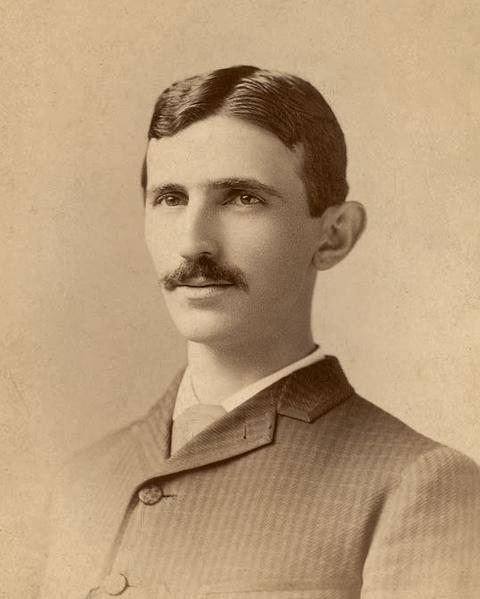 Nikola Tesla   Nicolas tesla, Nikola tesla, Personalized