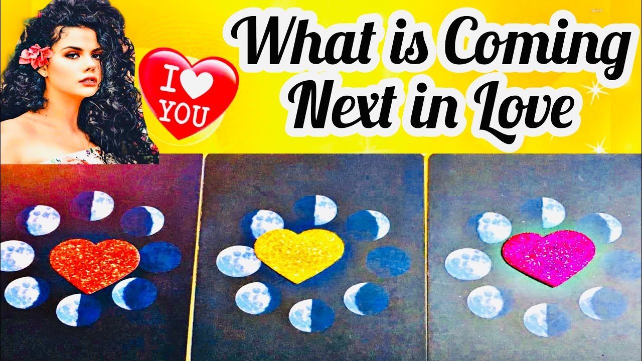 Pick A Card Charms What Is Next In Love Weekly Love Timeless