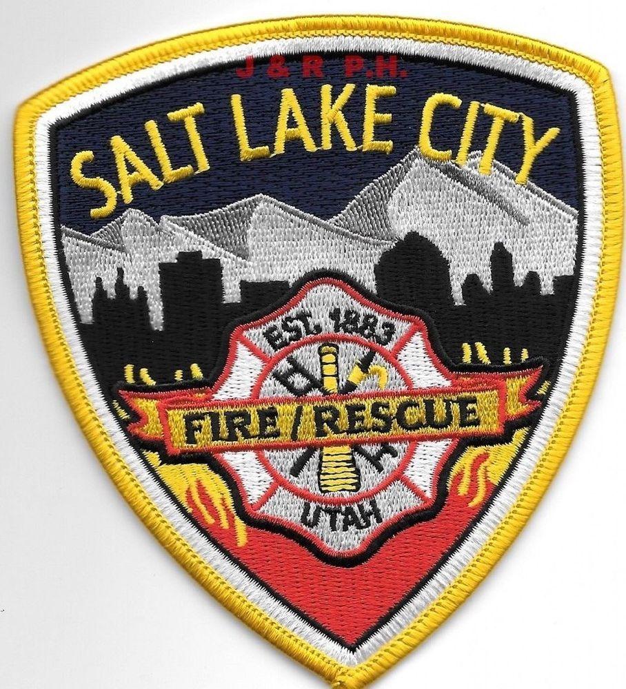 "Rescue, Utah (4"" X 4.5"" Size"