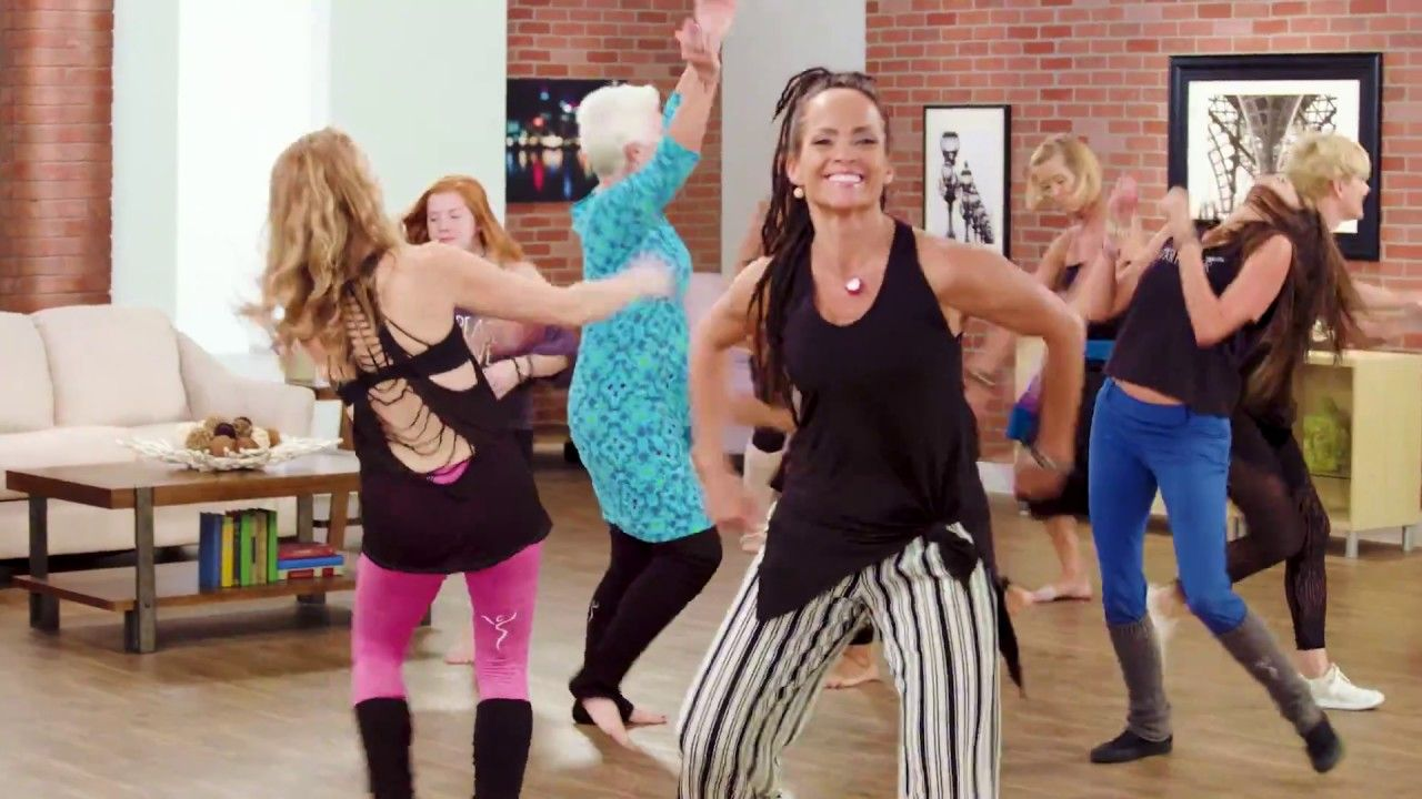 Body Groove Super Funk Workout For Beginners Youtube Workout Fun Workouts