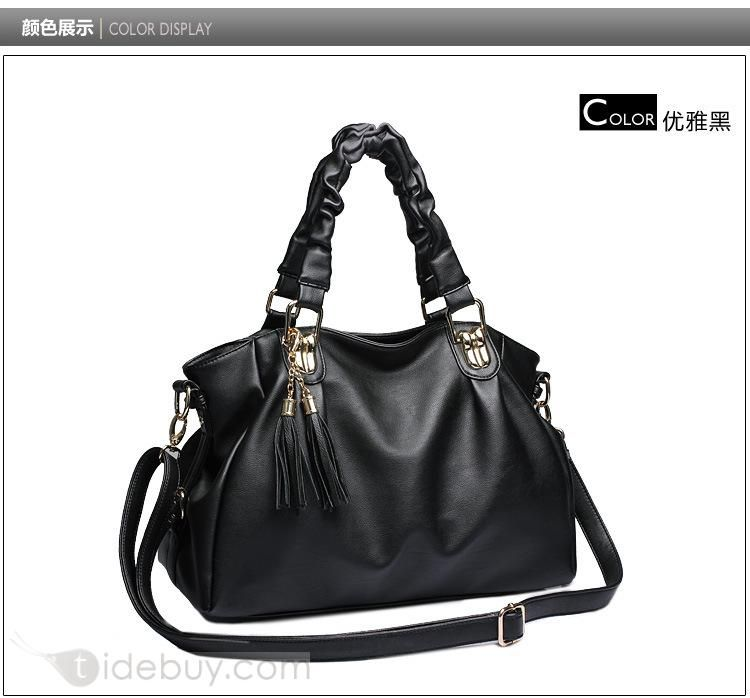 New arrival female hand bag : Tidebuy.com
