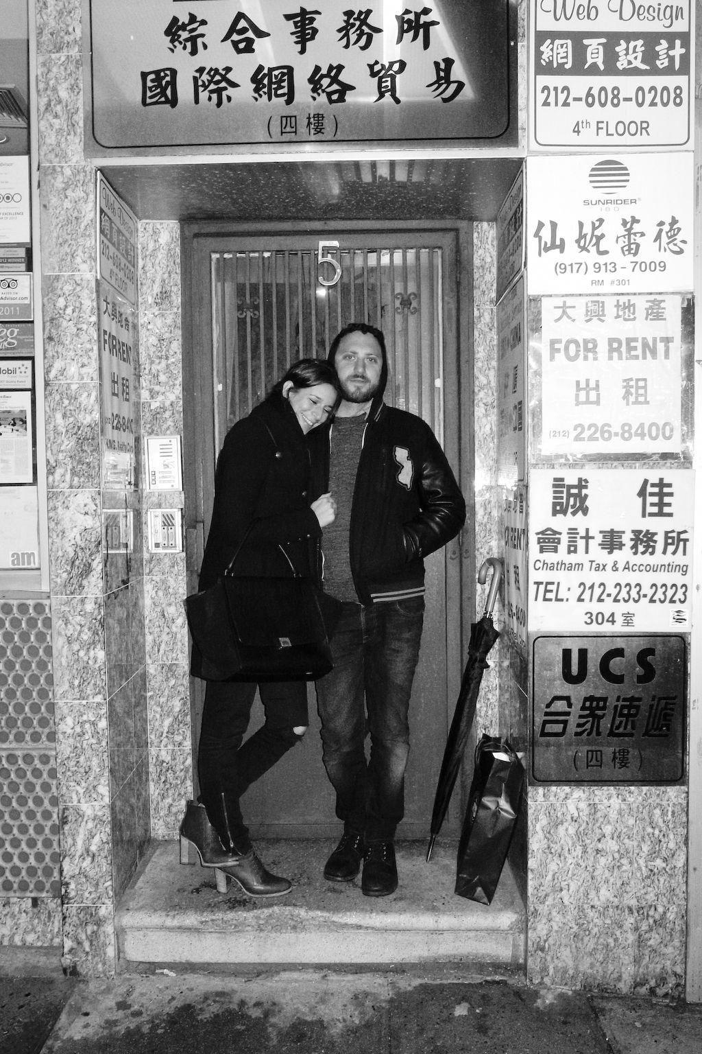 Chinatown doorway terry richardson blackandwhitecouplespics terry richardson white image couple photography
