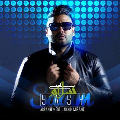 دانلود آهنگ جدید ساسی با نام سلام Download New Song By Sasy