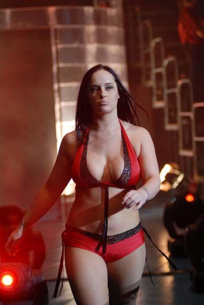 Hottest Pro Wrestlers