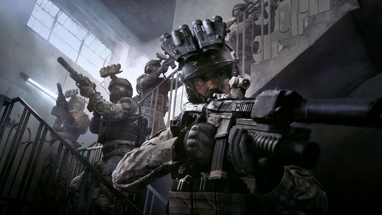 Call Of Duty Modern Warfare Battle Royale Leak Reveals Names Of The Areas Of The Game And Banks Modern Warfare Call Of Duty Warfare