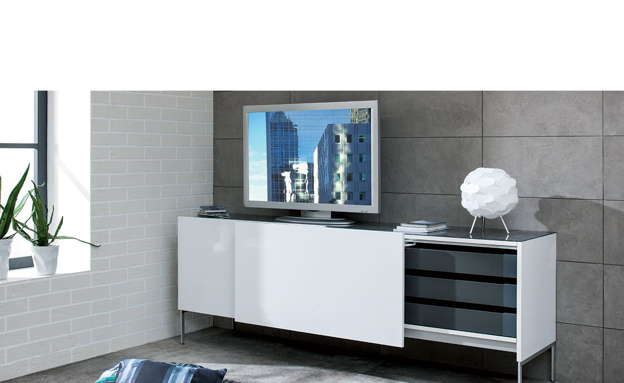 meuble home cin ma tv chicago les crans plats ont. Black Bedroom Furniture Sets. Home Design Ideas