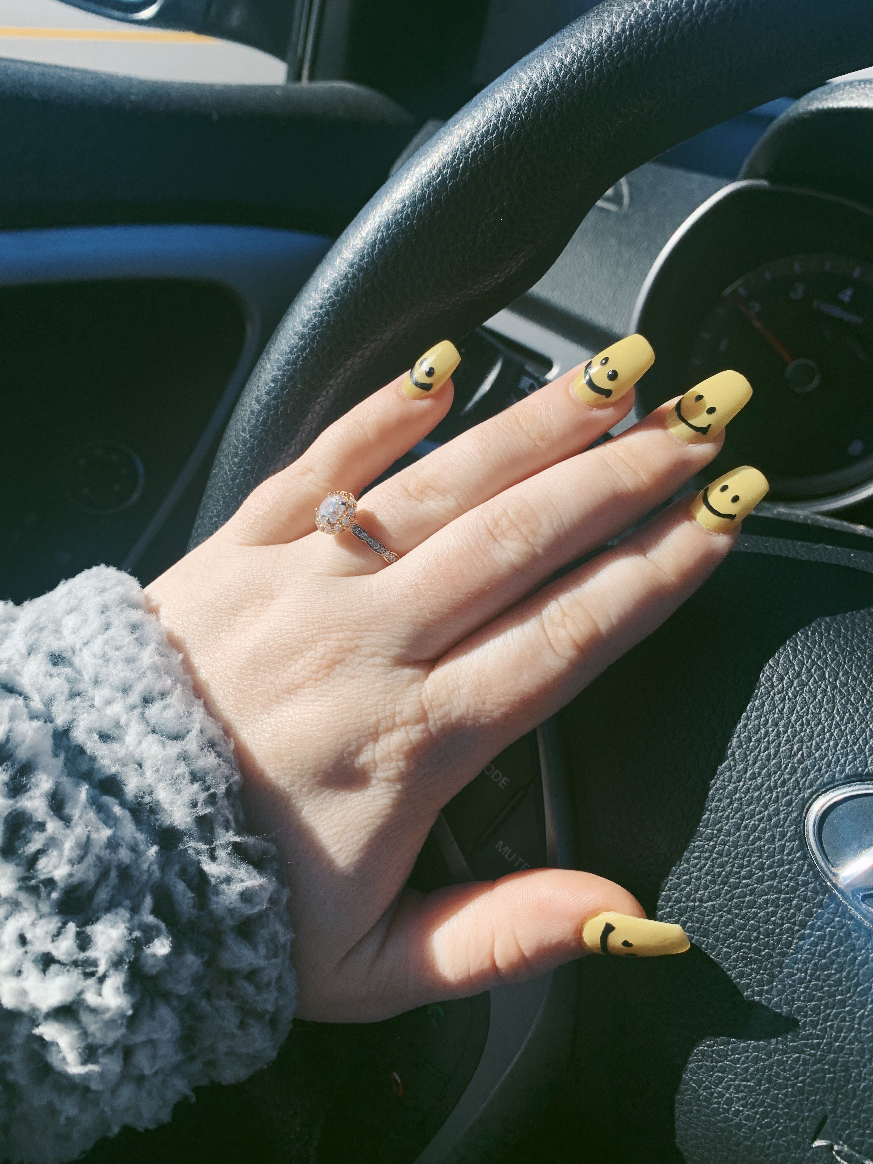 Pin By Lacey Saunders On Nails In 2020 Harry Styles Tattoos Fashion Nails One Direction Nails