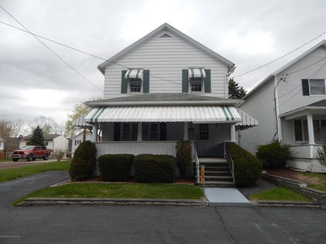 314 Whitmore Ave, Mayfield, PA 18433