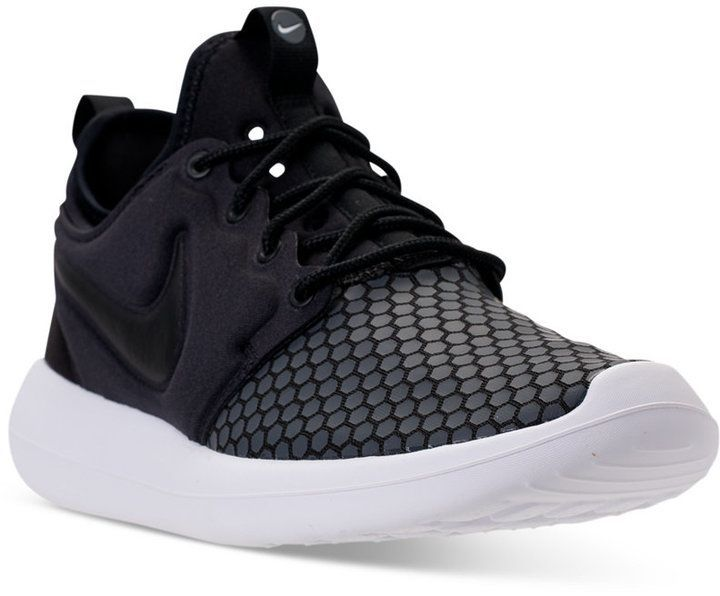 3ea98bd9071d Nike Men s Roshe Two Se Casual Sneakers from Finish Line