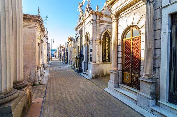 Las 10 mejores cosas gratis que hacer en Buenos Aires | Skyscanner