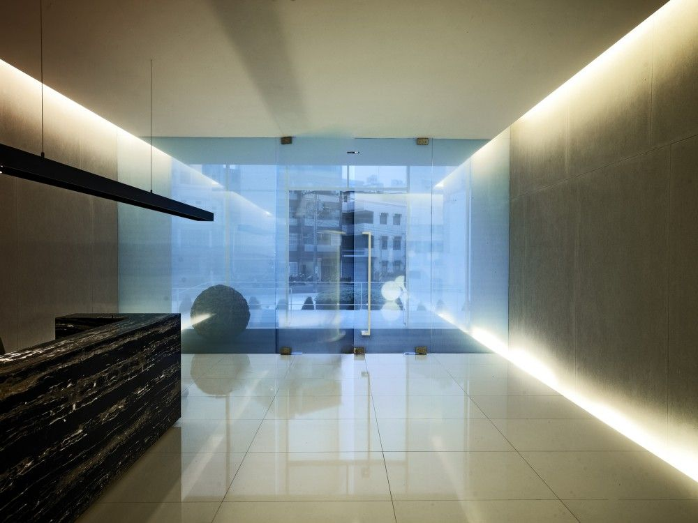 Gallery Of Lightbox Hsuyuan Kuo Architect Associates 11