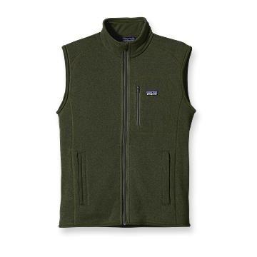 Patagonia Men's Better Sweater™ Vest