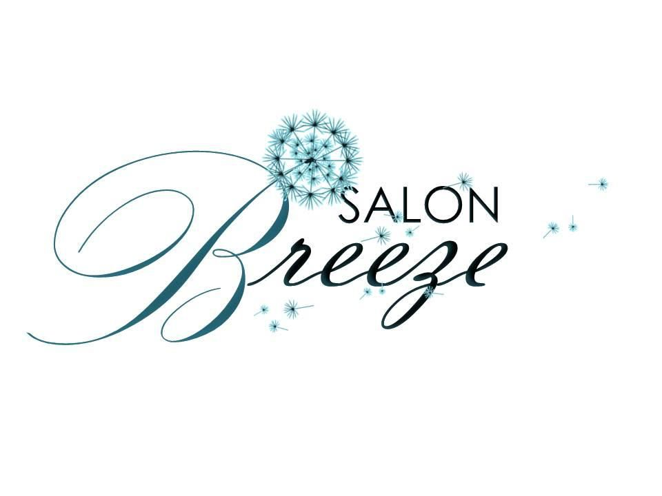 Salon Breeze Logo By Jurevicious Studio S Roots Salon Tips