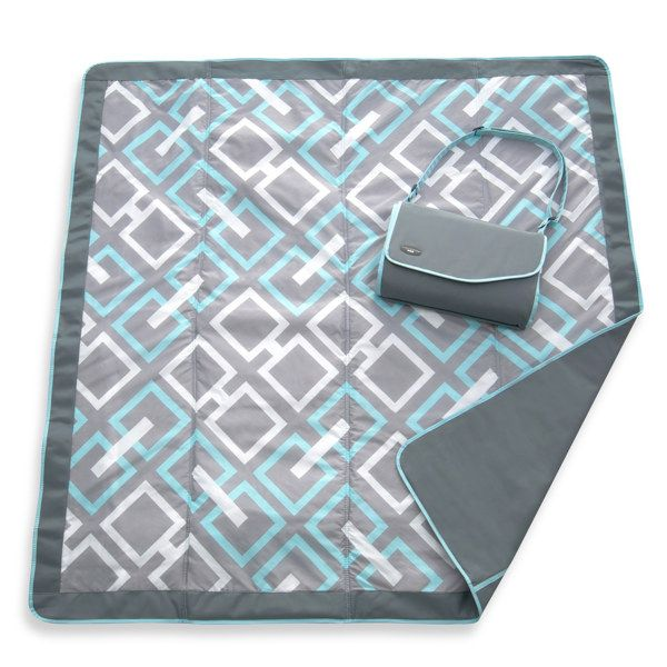 Picnic Blanket Bed Bath And Beyond Outdoor Blanket Gray
