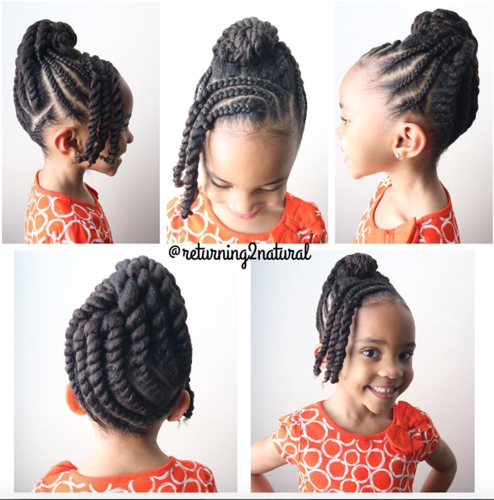 children s hair styles black children hairstyles fade haircut 2291
