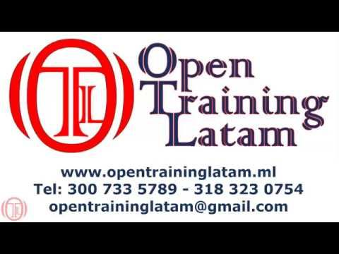 OPEN TRAINING LATAM
