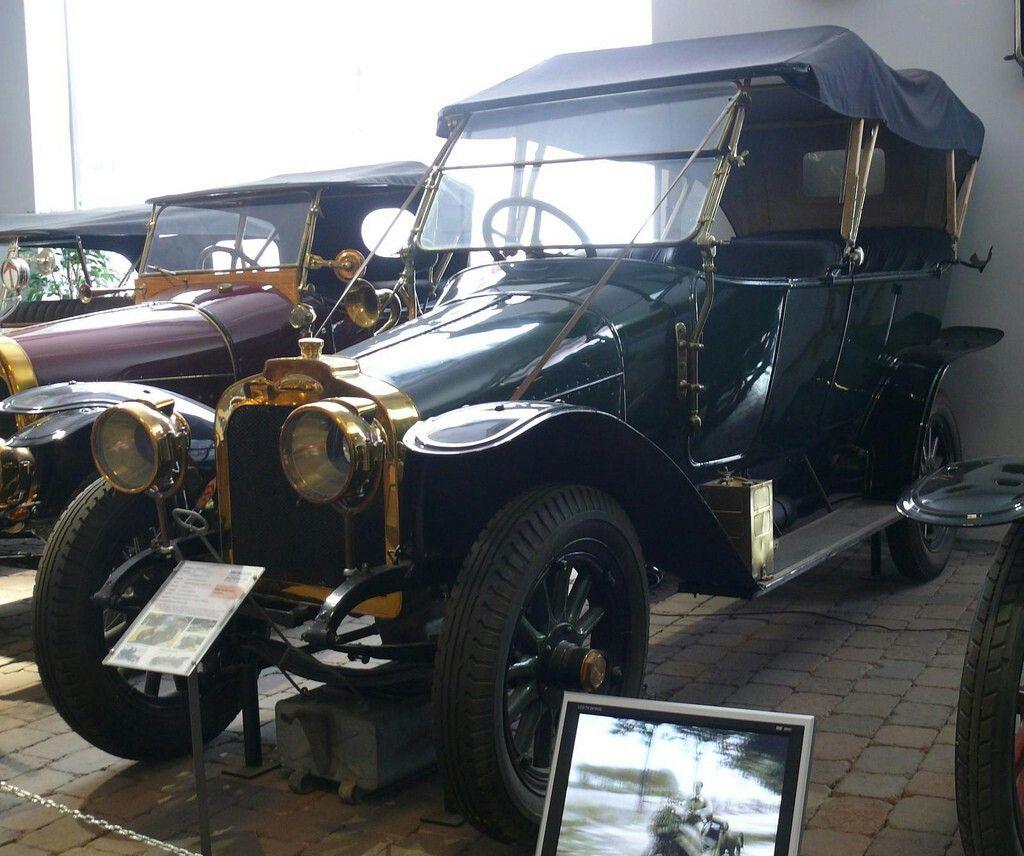 1909 NSU 10/20 PS Doppelphaeton | classic cars - germany ...