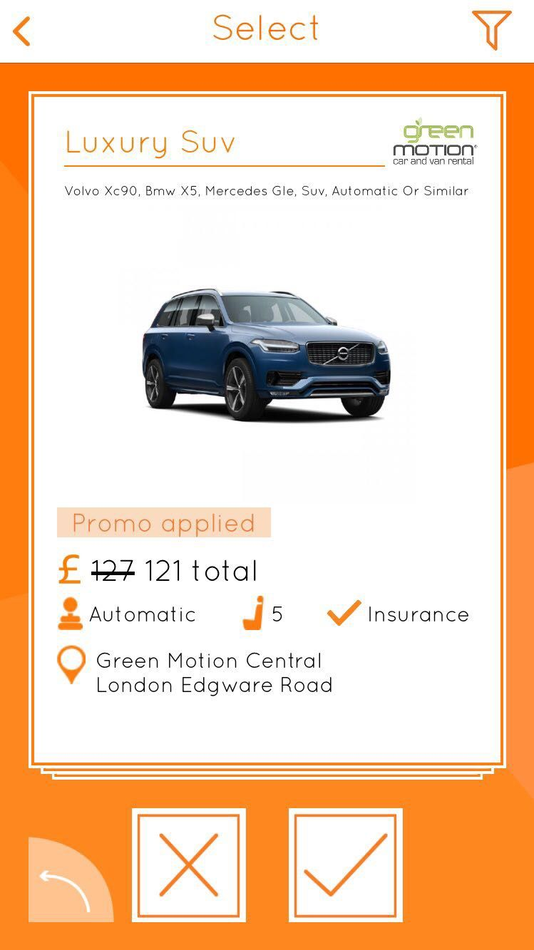 Rent A Volvo Xc90 Car Rental App Car Rental Deals Car Rental Company