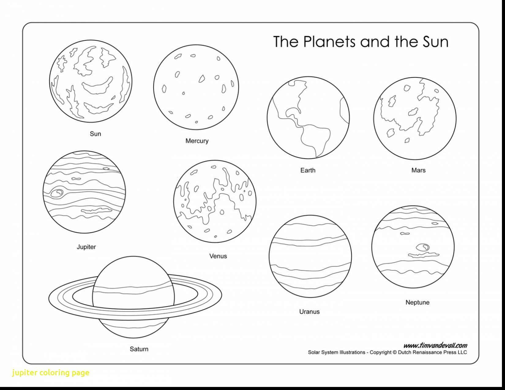 Jupiter Drawing At Getdrawings Com Free For Personal Use New Solar System Coloring Pages Photo Of Solar System Planet Coloring Pages