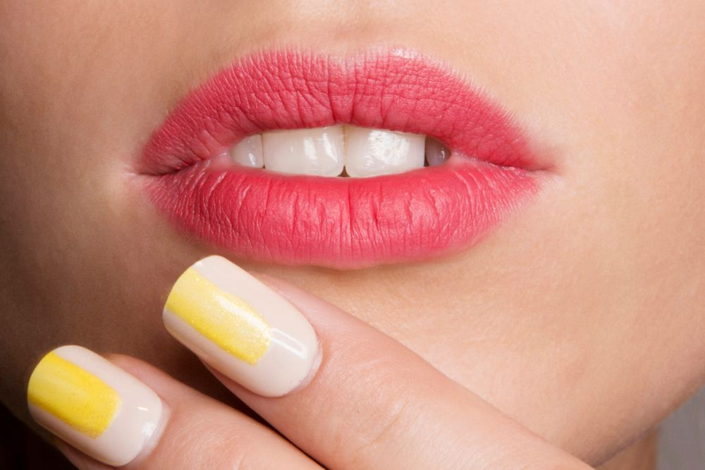 Fake It Until You Make It: No More Chipped Manicures ...