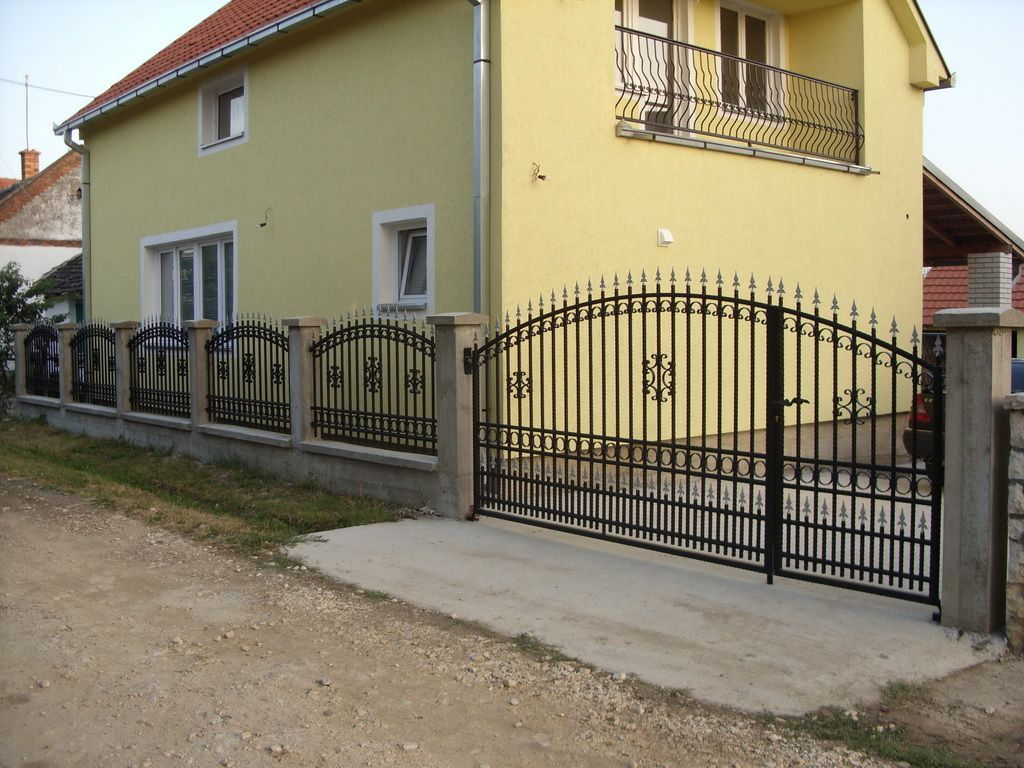 Stubovi za ograde i kapije - Google pretraživanje | kapije ...