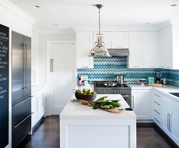 Marvelous Inspiring Kitchen Cabinetry Details To Add To Your Home
