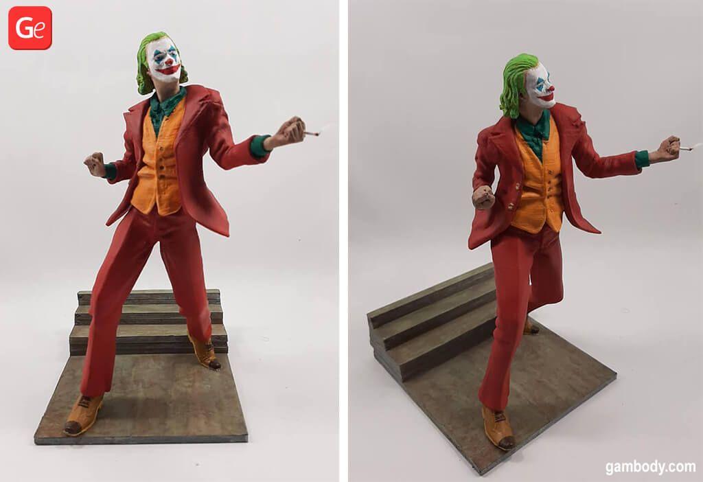 Top Video Game Models to 3D Print Trending Figurines of