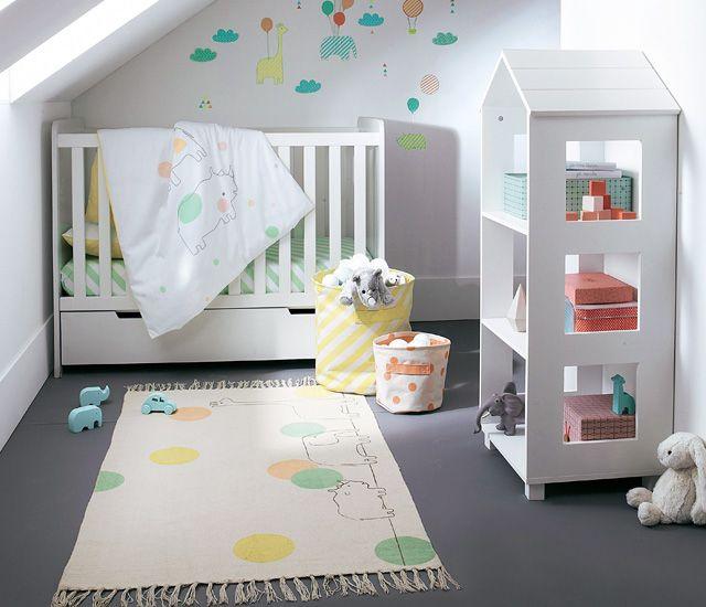 pequeo rinoceronte ambientes de habitacin beb habitacin y ropa de cama y cuna