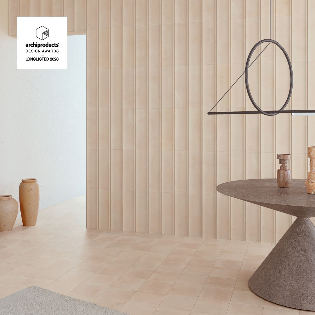We are so happy to announce that our Bow Collection by MUT Design has been longlisted for Archiproducts design awards 2020!!