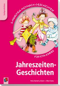 Jahreszeitengeschichten Ideen Fur Das Klassenzimmer Jahreszeiten Kindergarten Geschichte