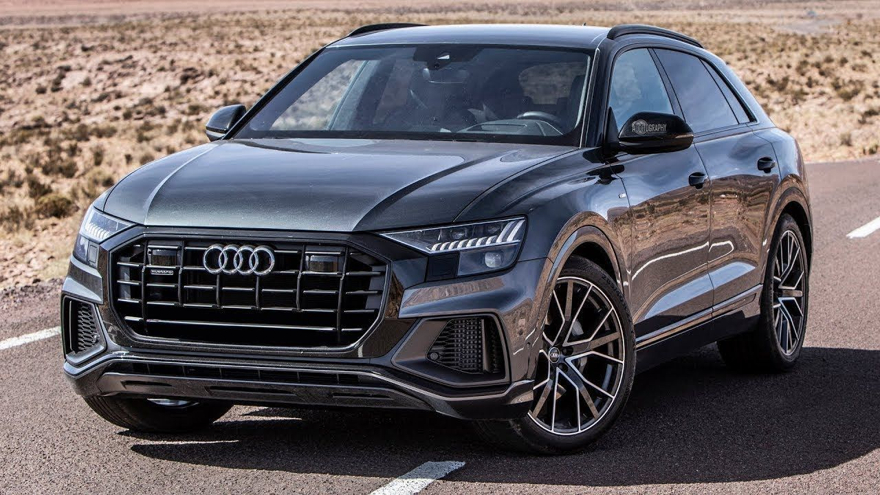 Audi Q8 2019 Ready To Fight 2019 Bmw X7 Audi Q8 2019 Off Road