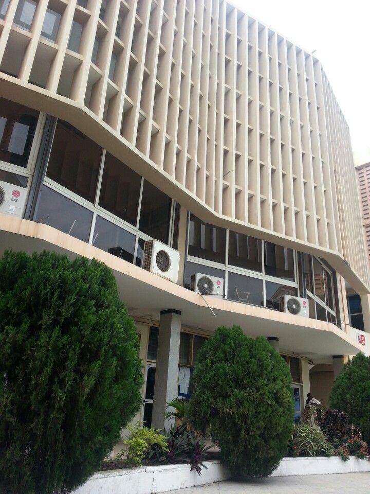 Foursquare Law School Ghana Accra