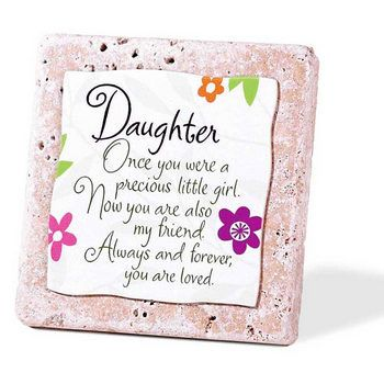 Love Plaques Quotes Glamorous Love That My Child Is My Friend My Helper My Buddywhen They