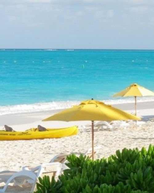Best Places To Travel In September In The Caribbean: The Alexandra (Providenciales Island, Turks And Caicos